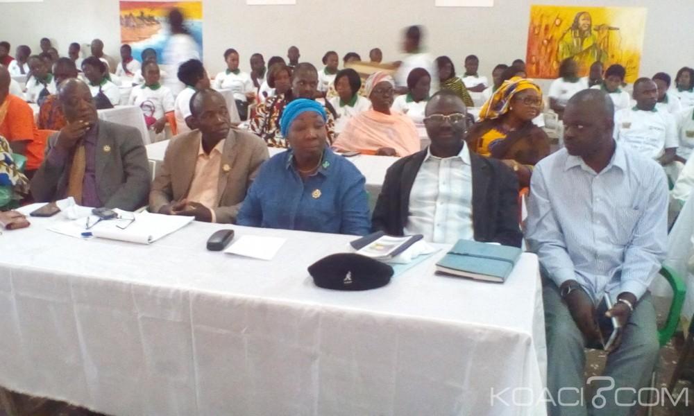 Côte d'Ivoire: Députés  et USAID sensibilisent les acteurs de santé sur les stratégies d'accueils des patients dans leurs centres de santé