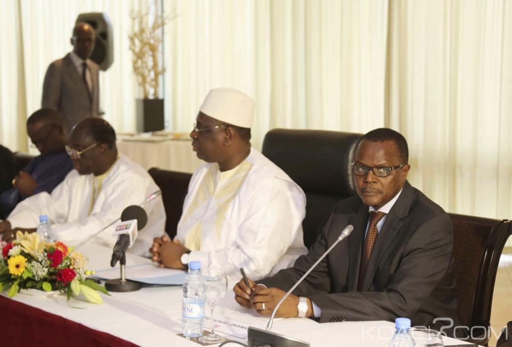 Sénégal: En crise après les investitures pour les législatives, vers une implosion de la coalition au pouvoir