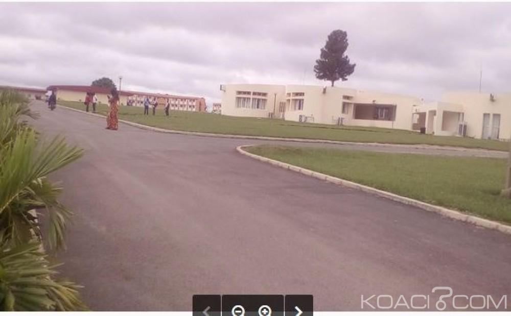 Côte d'Ivoire: Université de Bouaké, des  enseignants décrètent 3 jours de grève, pour protester contre l'agression d'un collègue