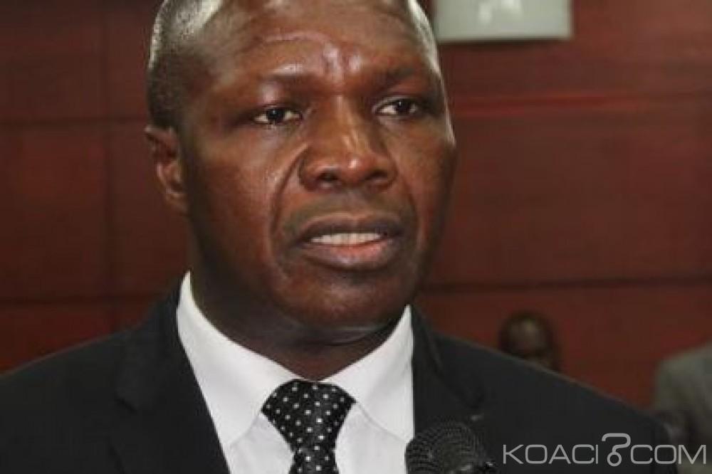 Côte d'Ivoire: Découverte d'une cache d'armes, Mabri souhaite l'aboutissement des enquêtes et annonce que l'UDPCI fait toujours du RHDP