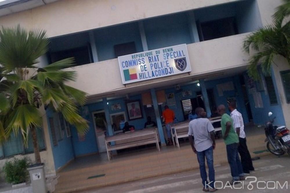 Bénin:  Frontière de Hillacondji, les agents de police du commissariat limogés