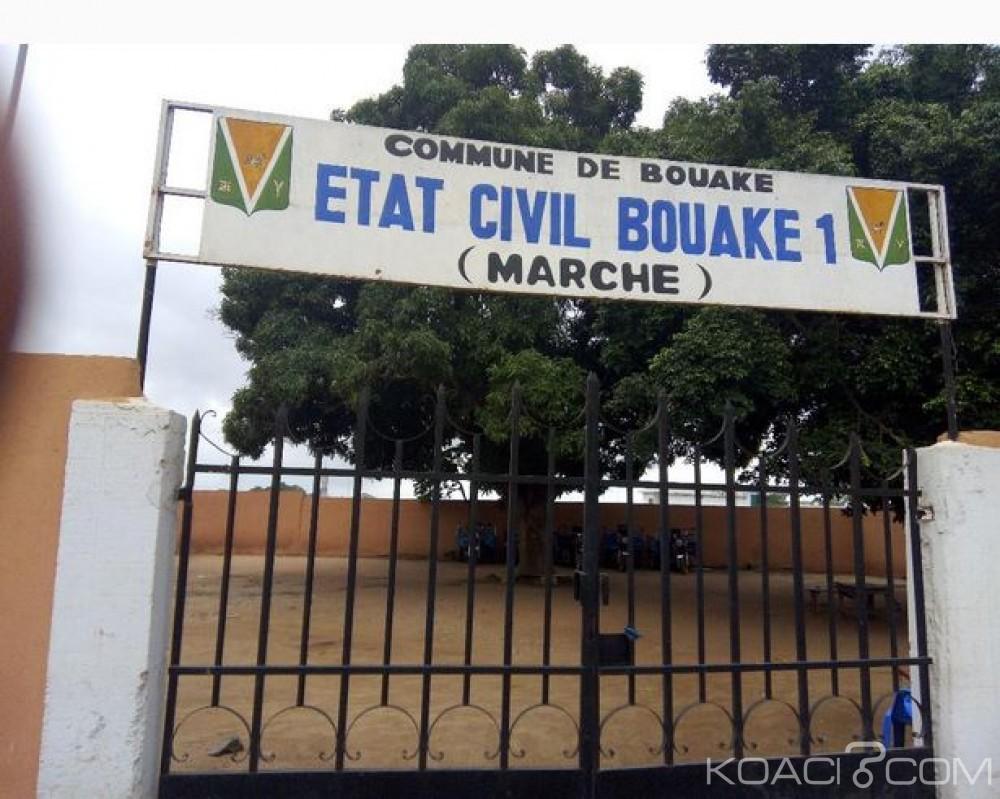 Côte d'Ivoire: Bouaké, 3 jours de grève du collectif des syndicats de la mairie, les corps bloqués   à la morgue