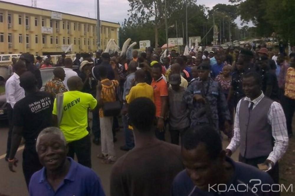 Ghana: Togoland, énième report du procès des indépendantistes, la jeunesse prévient