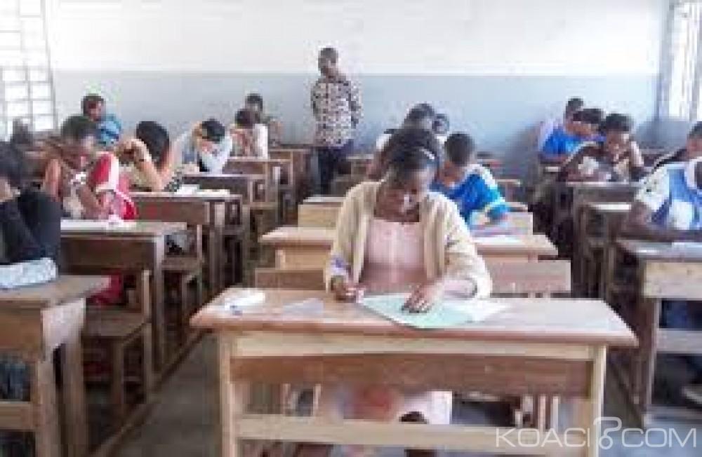 Côte d'Ivoire: 242.910 candidats attendus pour les épreuves écrites du Bac session 2017, le 03 juillet prochain