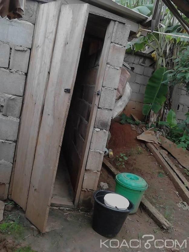 Cameroun : Ezezang, il surprend son épouse en ébats sexuels dans les toilettes d'un bar