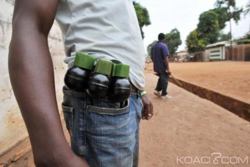 Burundi:  Bujumbura, l'explosion d'une grenade fait un mort et neuf blessés