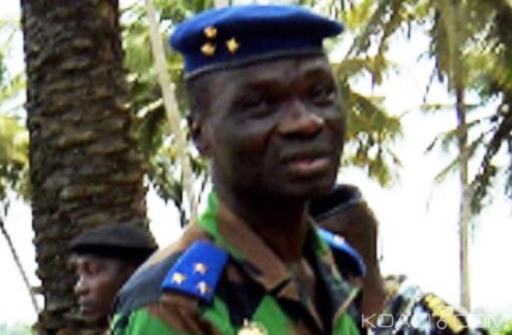 Côte d'Ivoire: Découverte de cache d'armes, Touré Sékou prévient les troupes des Forces spéciales et de la Marine nationale