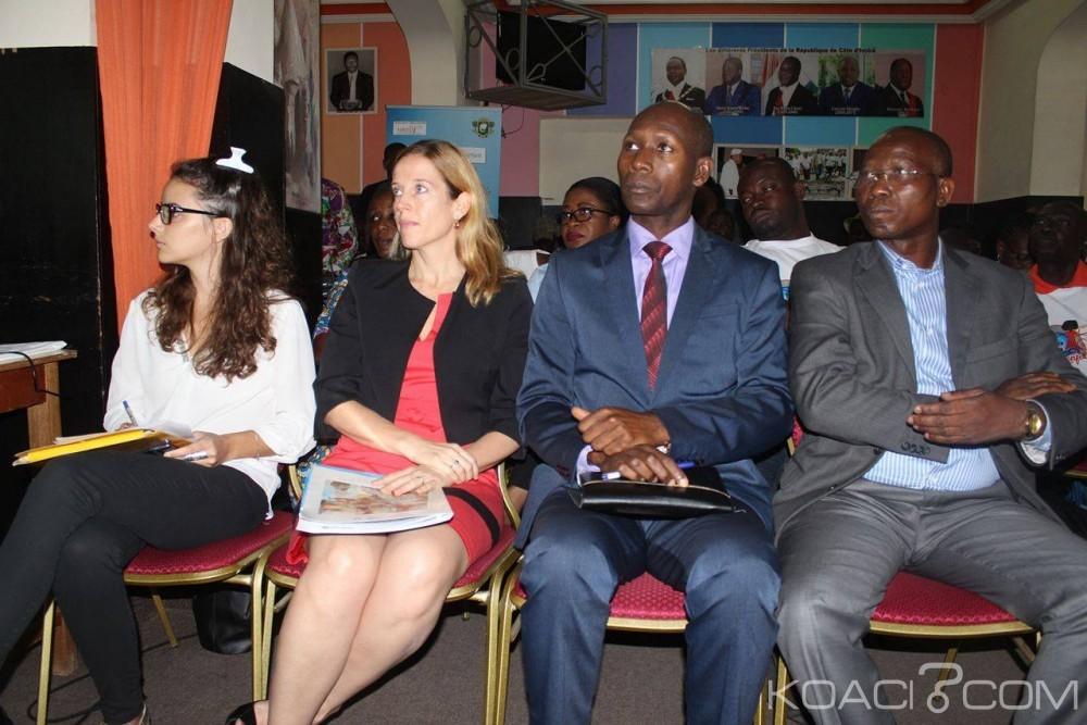 Côte d'Ivoire:  UNICEF finance un concours «radios amies des enfants»  pour les adhérents de l'Union des radios de proximité