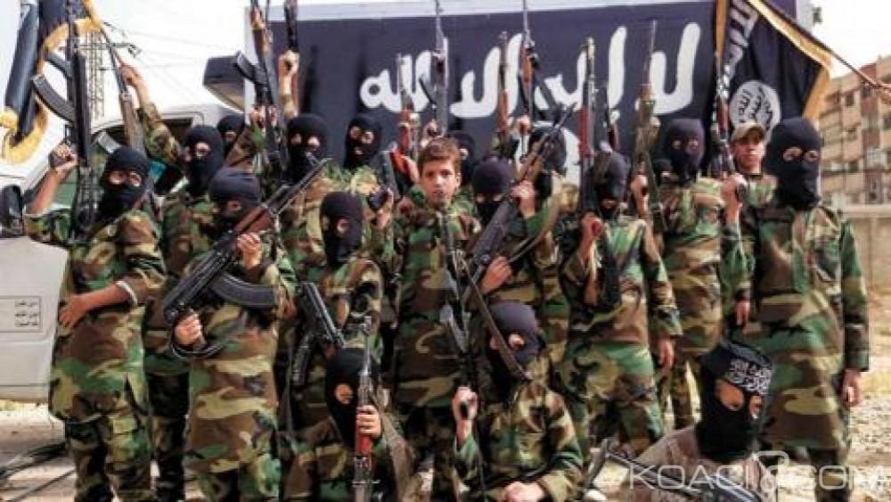 Soudan:  Huit enfants de jihadistes  dont un bébé rapatriés de la Libye