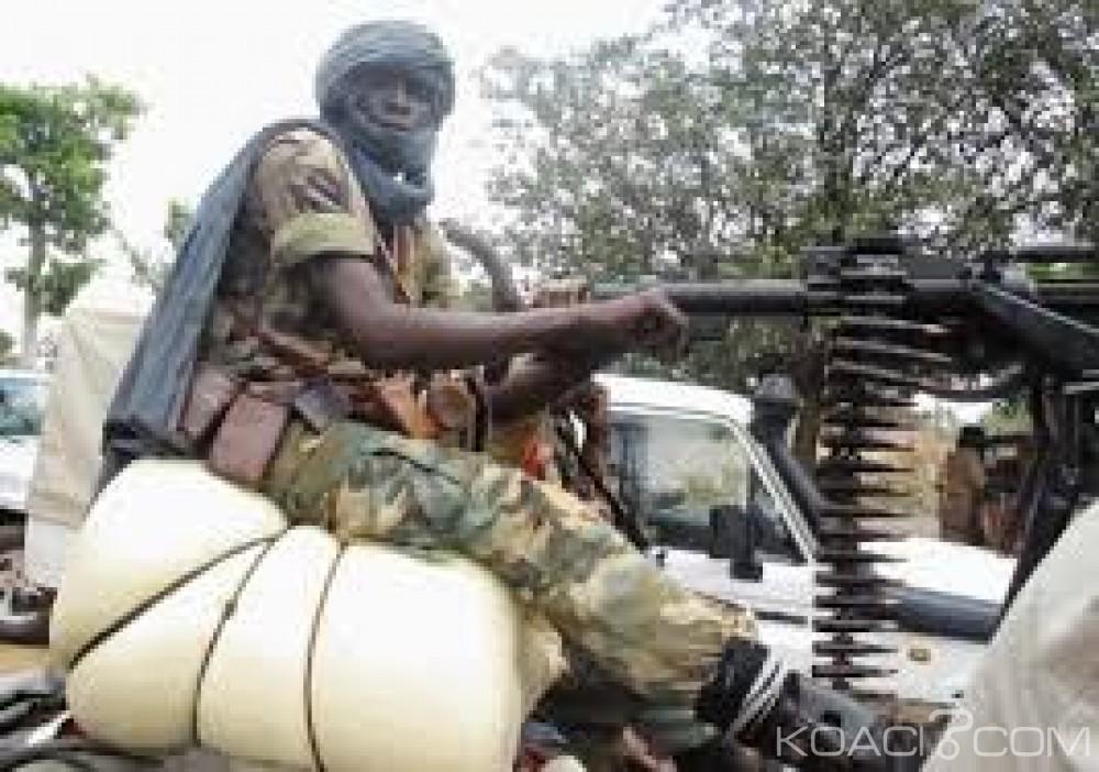 Centrafrique:  Des combats à Bria entre  séléka et anti-balakas font 40 morts