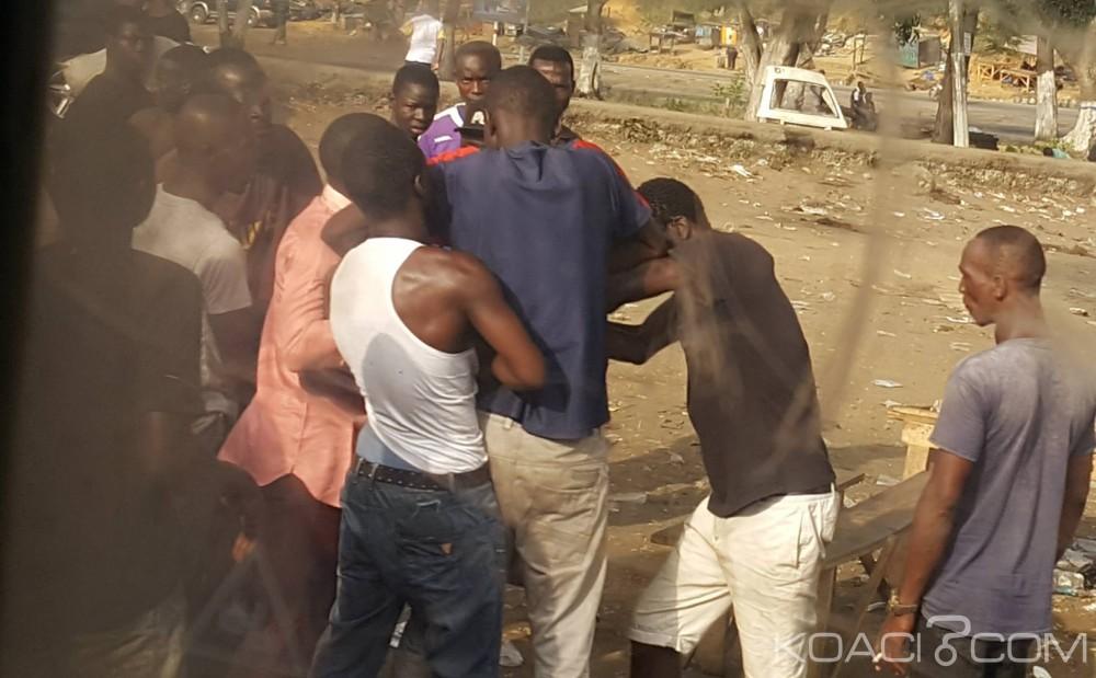 Côte d'Ivoire: Yopougon, des drogués s'affrontent dans un fumoir, 04 morts