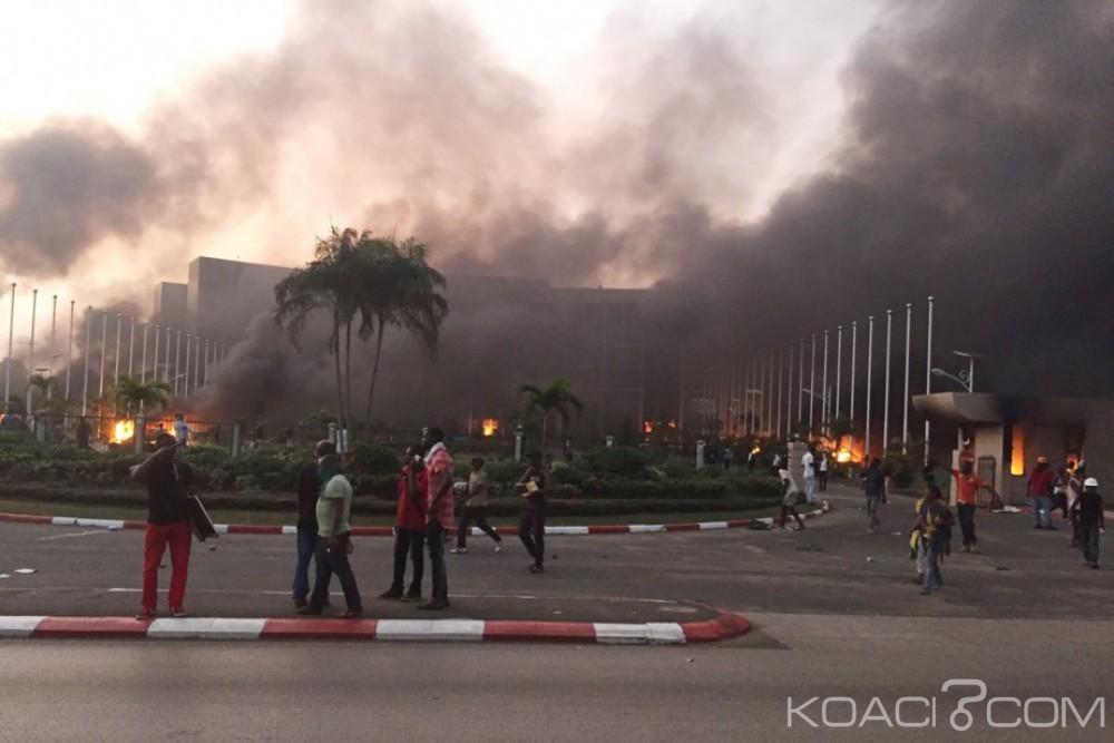 Gabon: Violences post-electorales de la présidentielle 2016, une équipe de la CPI a bouclé sa première mission à Libreville