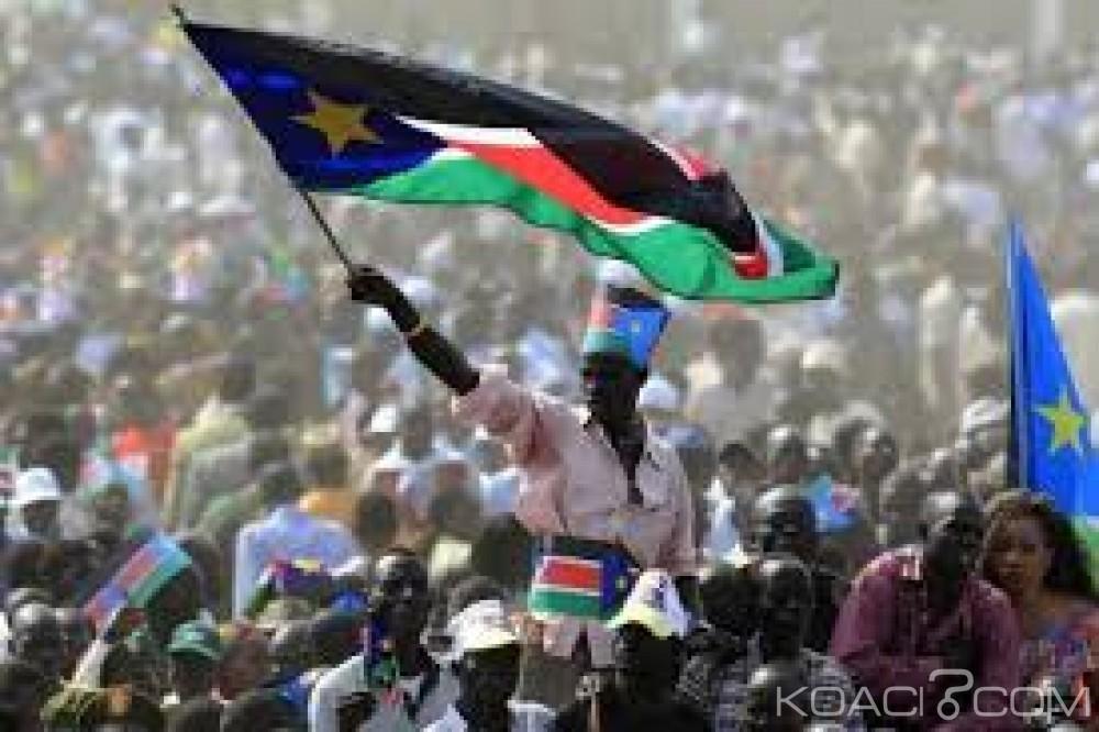 Soudan du Sud: La fête d'indépendance annulée  faute d'argent