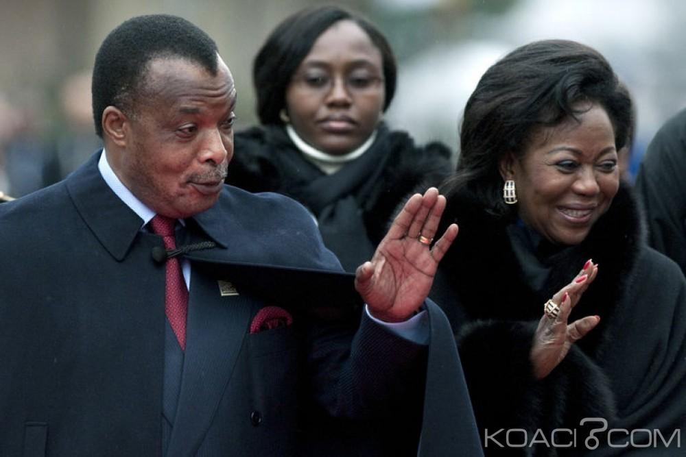 Congo: La fille et le gendre de Sassou poursuivis dans l'affaire des «biens mal acquis»