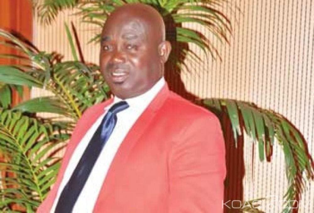 Côte d'Ivoire: L'humoriste Koloko Germain attend toujours une promesse de Bédié