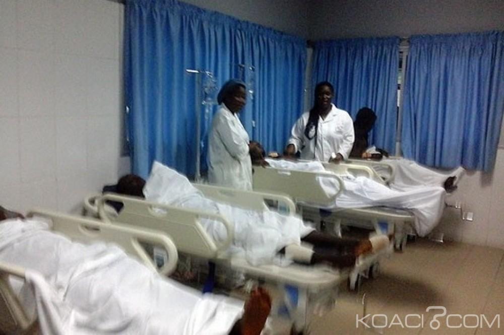 Côte d'Ivoire: Un homme plaide pour sa mort auprès des médecins, selon lui pour ne pas être une charge pour sa famille