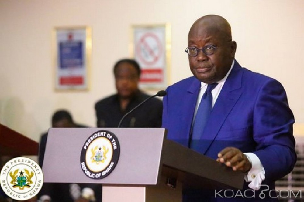 Ghana : Accra envisage une réplique après la suppression du protocole de visa des USA pour les ex Présidents