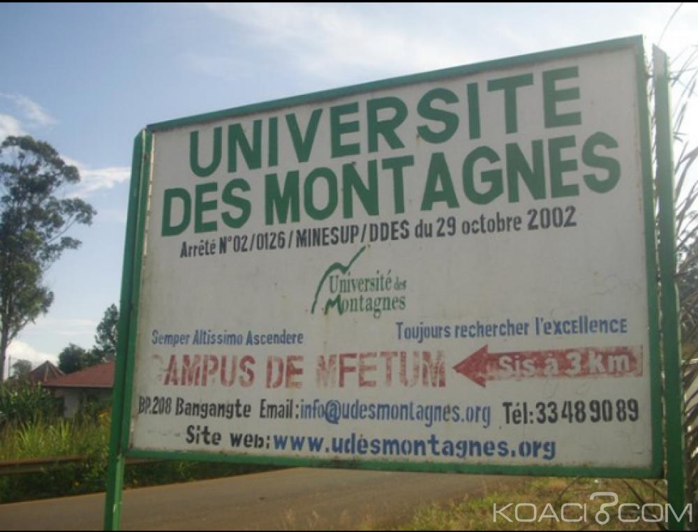 Cameroun: Les champions locaux de la technologie, réunis pour la première édition de la semaine africaines des Sciences