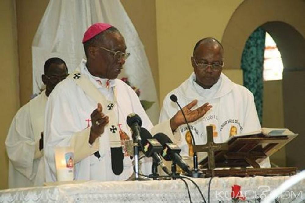 Mali:  L'archevêque Jean ZERBO élevé au rang de cardinal au Vatican