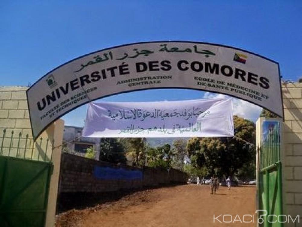Côte d'Ivoire: Abidjan donne son accord pour la formation de 21 étudiants et élèves comoriens dans ses établissements de formation professionnelle