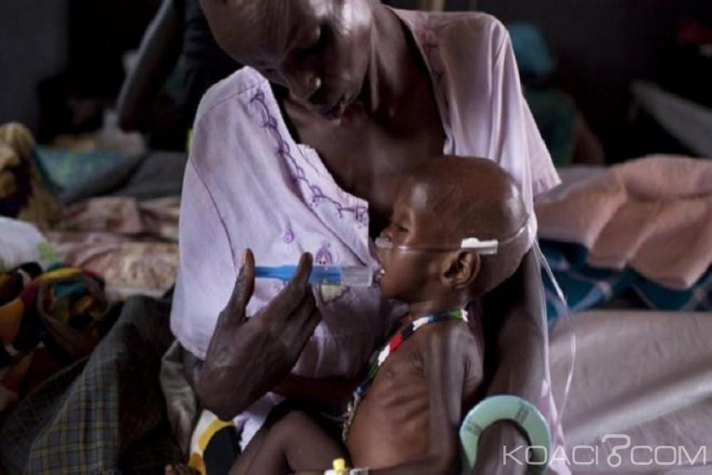 Soudan:  La diarrhée aiguë  fait 38 morts  en  un mois