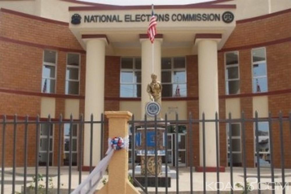Liberia: Elections générales, 26 partis en course