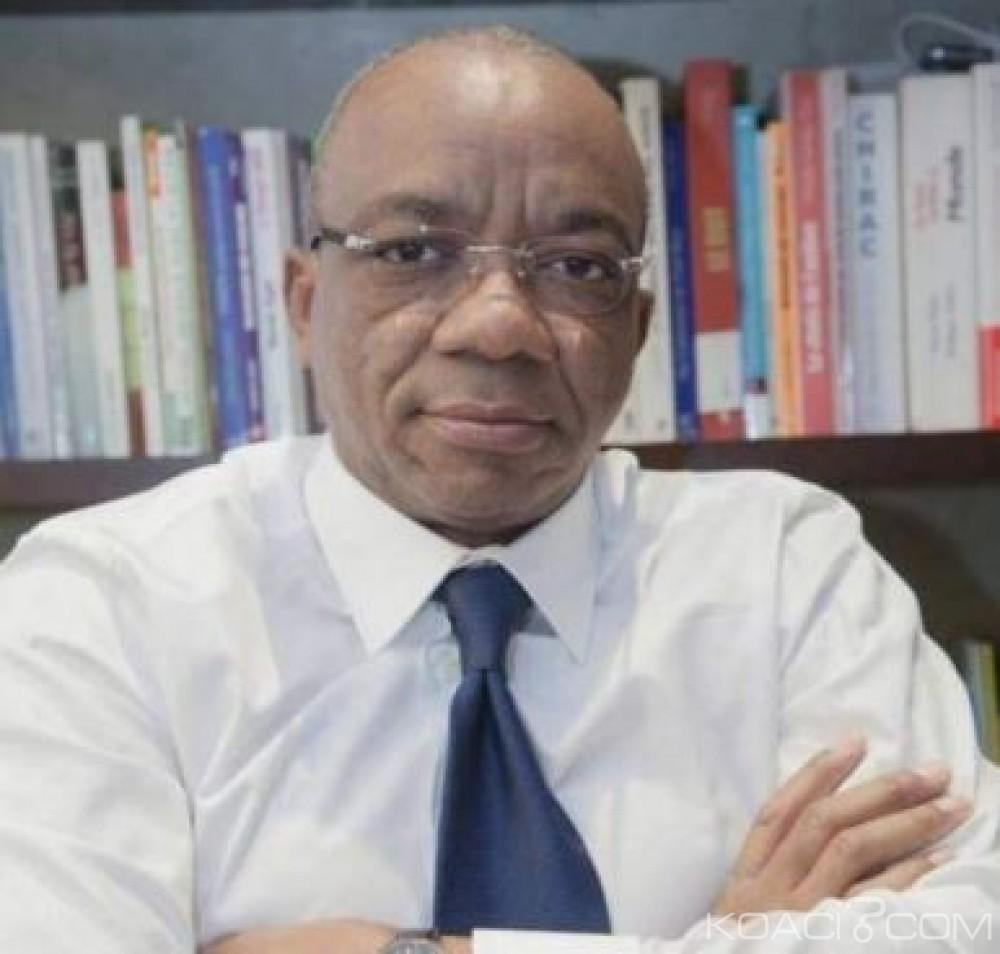 Cameroun: Célestin Tawamba, élu nouveau patron du patronat