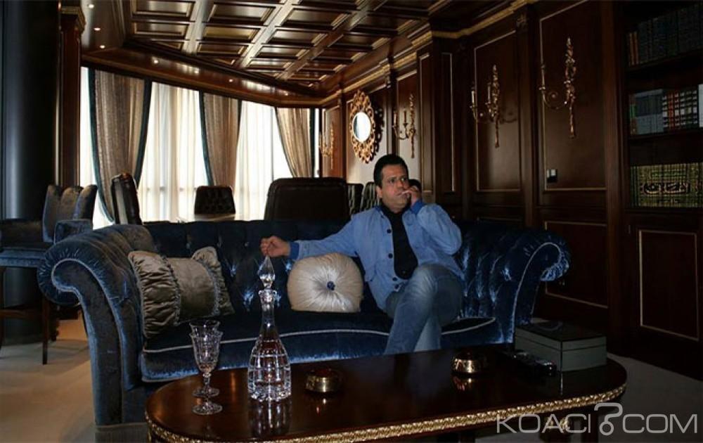 Tunisie: Le patrimoine du célèbre homme d'affaires  Slim Riahi gelés