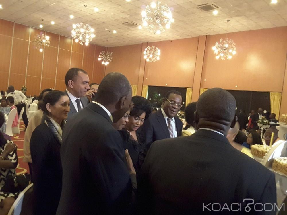 Côte d'Ivoire: Affi N'Guessan et son camp reconnaissants à la patronne de l'ONUCI pour sa mission de  bons offices pour le dialogue