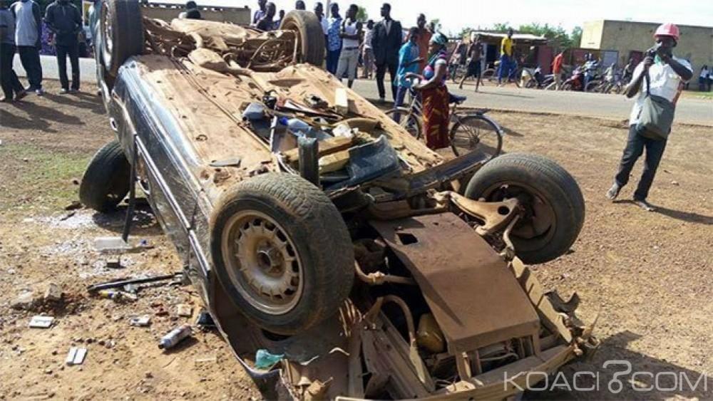 Burkina Faso: Un huissier de justice échappe à un lynchage à Koudougou