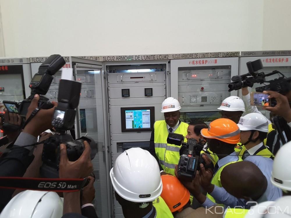 Côte d'Ivoire:  Amélioration de la fourniture en électricité, le barrage de Soubré livré à la fin septembre