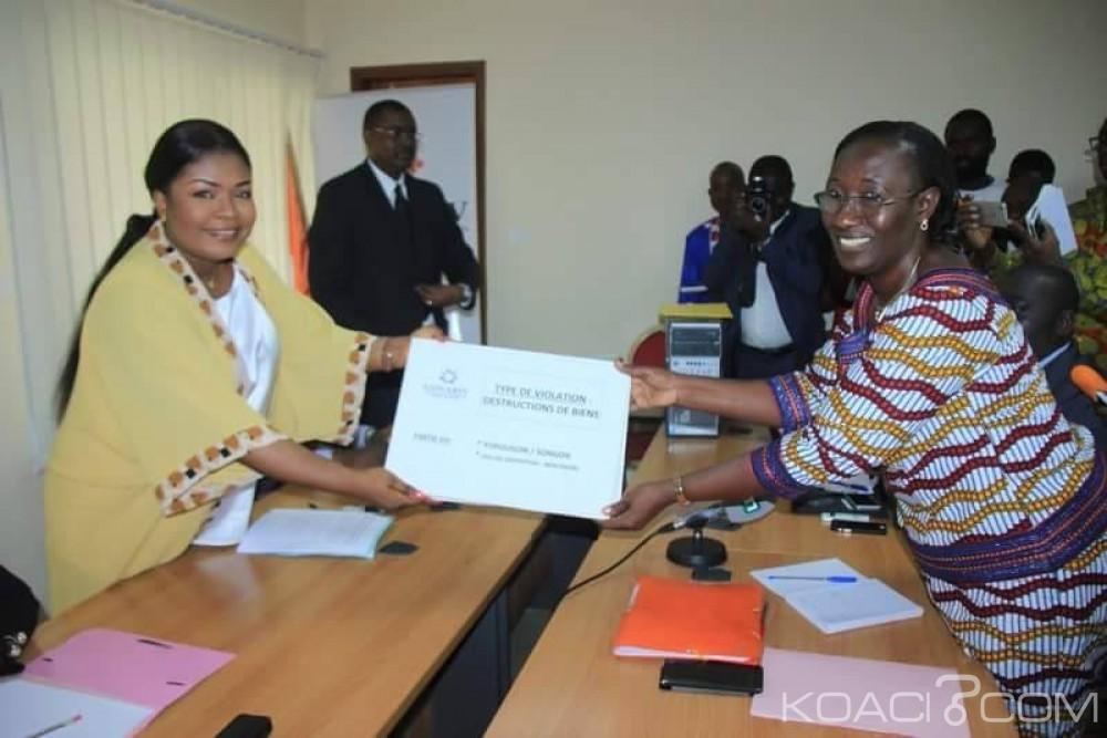 Côte d'Ivoire:  Fin de mission de La CONARIV, le Président et ses commissaires boycottent la passation des charges