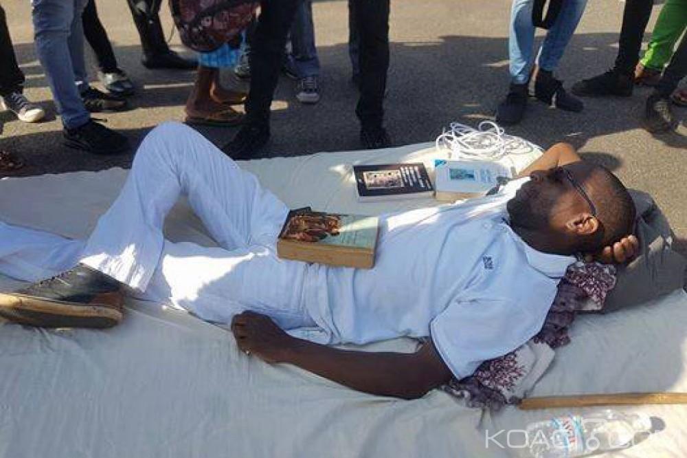 Côte d'Ivoire: Korhogo, la décision de supprimer deux filières met le feu aux poudres, un enseignant entame une grève de la faim