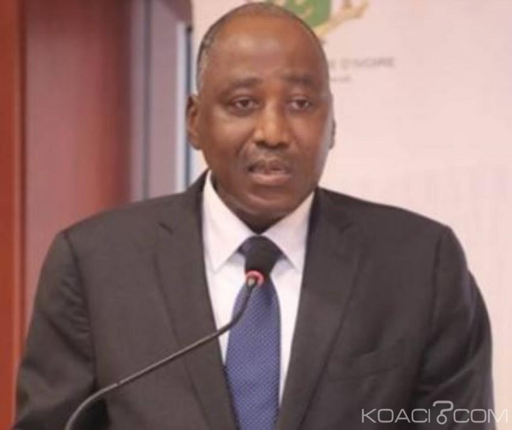 Côte d'Ivoire: Amadou Gon Coulibaly face au patronat jeudi