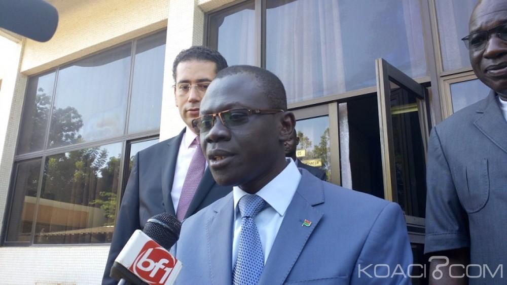 Burkina Faso: L'assemblée adopte une loi sur la Haute cour de justice