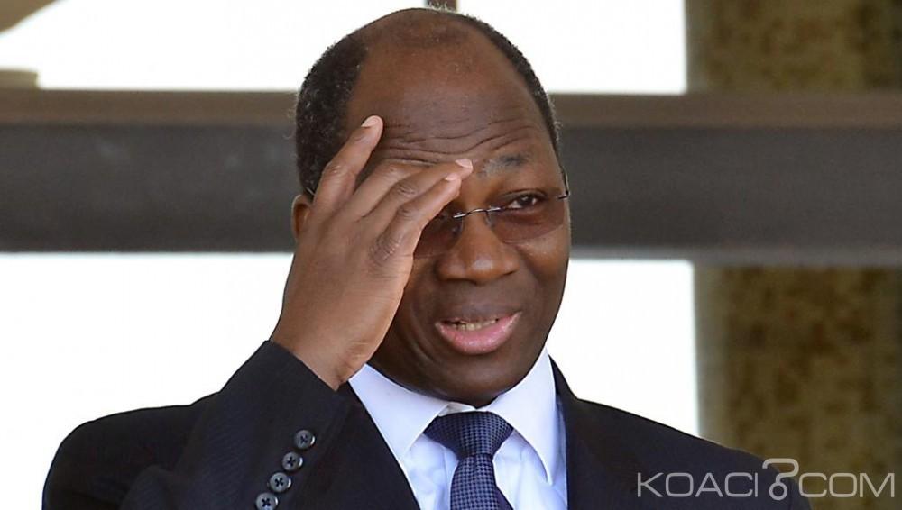 Burkina Faso: L'ONU juge la détention de Bassolé «arbitraire» et demande sa libération immédiate