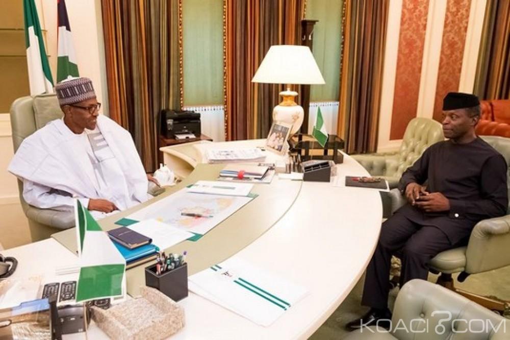 Nigeria: Buhari désigné chef anti-corruption dans l'UA, ambition de leadership dans la CEDEAO