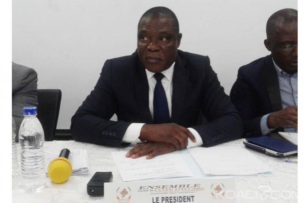 Côte d'Ivoire: Un député affirme que 4000 fonctionnaires Administrateurs des services financiers dont des inspecteurs n'ont pas été redéployés depuis la fin de la crise