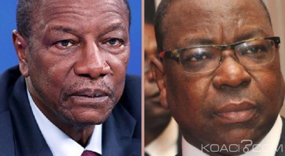 Sénégal: 29ème sommet de l'UA, le hors sujet du ministre sénégalais des affaires étrangères qui a fà¢ché le Président Condé