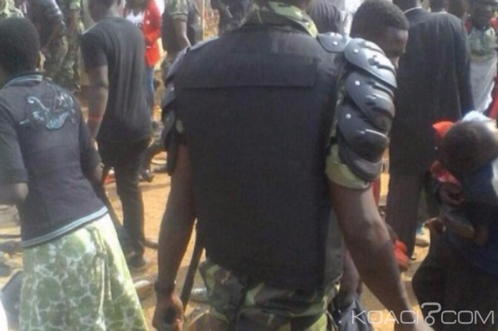 Malawi:  Une bousculade fait huit morts à l'entrée d'un stade à  Lilongwe