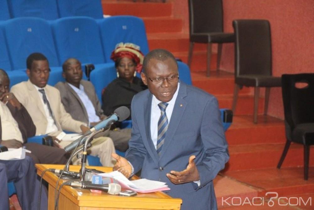 Burkina Faso: Avis de l'ONU sur la détention de Djibrill Bassolé, le gouvernement va demander un réexamen