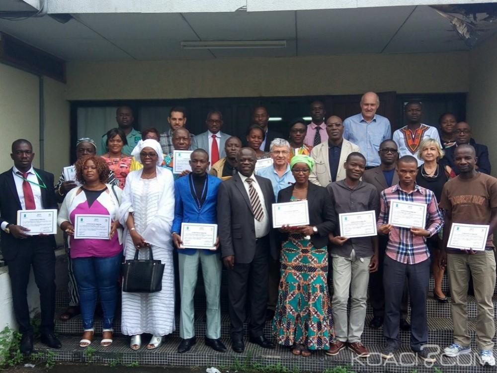 Côte d'Ivoire: Les industriels du bois formés par la SODEFOR et le FDFP en gestion durable des forêts et au processus FLEGT