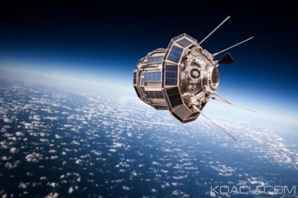 Ghana: Premier satellite envoyé dans l'espace, Akufo-Addo félicite l'ANUC