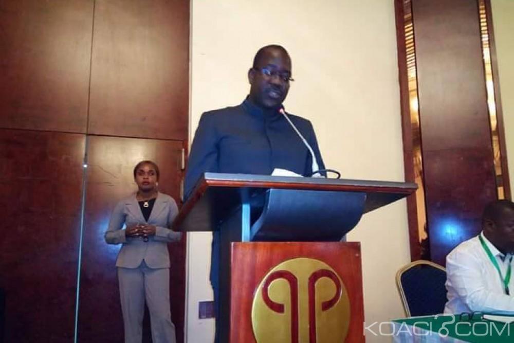 Côte d'Ivoire: UPCI, Brahima Soro élu Président annonce que le parti reprendra sa place au sein du RHDP