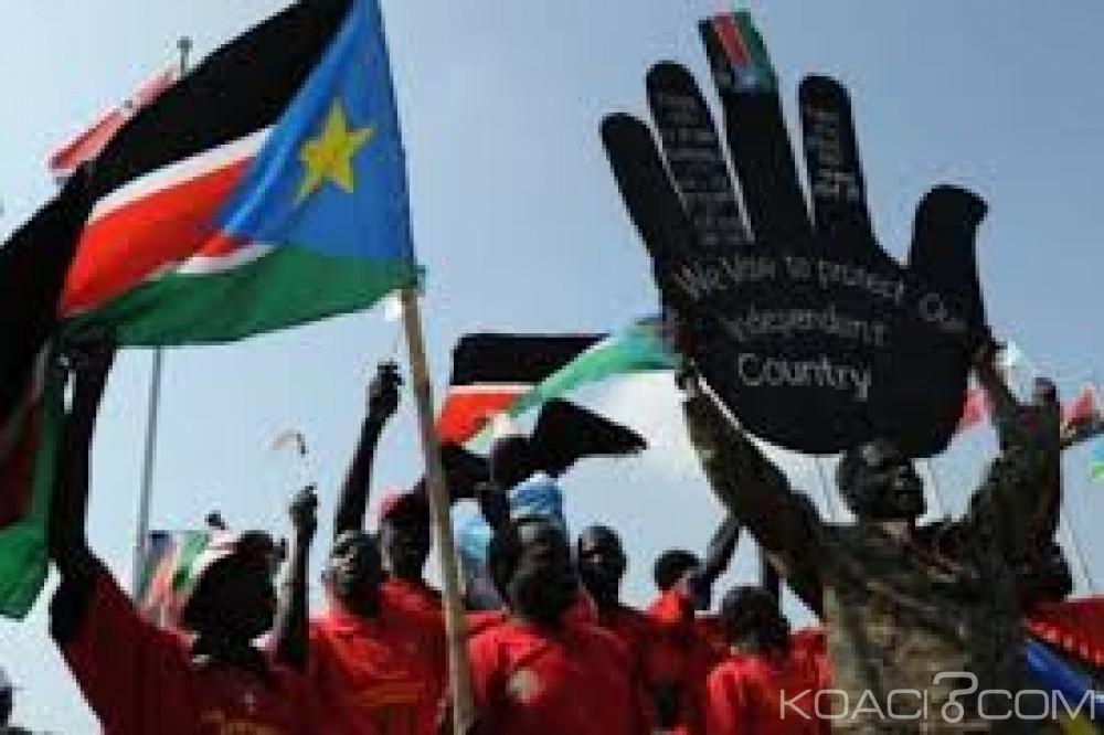 Soudan du Sud: «Aucune festivité» pour le sixième anniversaire de l'indépendance