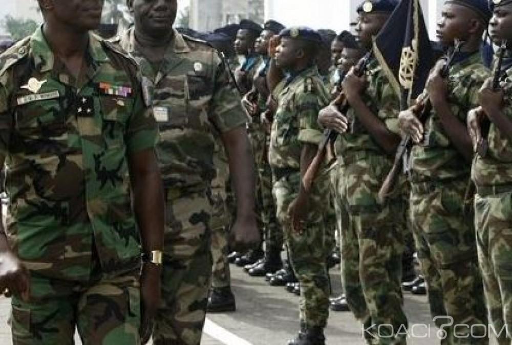 Côte d'Ivoire: «Grand malaise dans l'armée», les EX-FDS interpellent à leur tour Alassane Ouattara