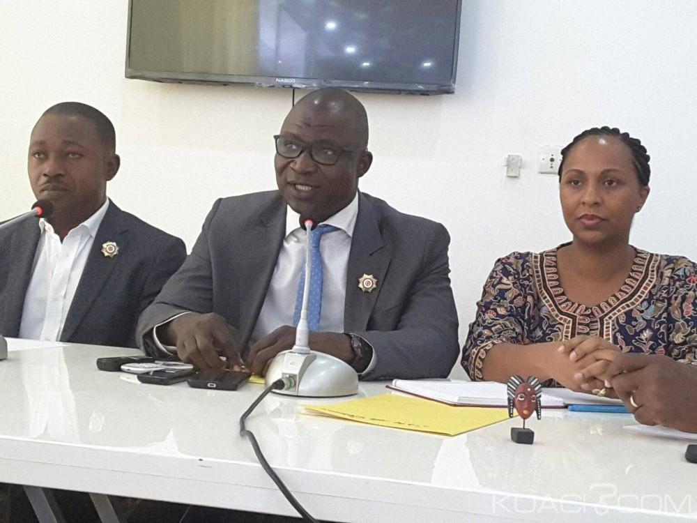 Côte d'Ivoire: Le Groupe parlementaire Vox Populi annonce une visite à Laurent Gbagbo et à Blé Goudé dans le mois de septembre