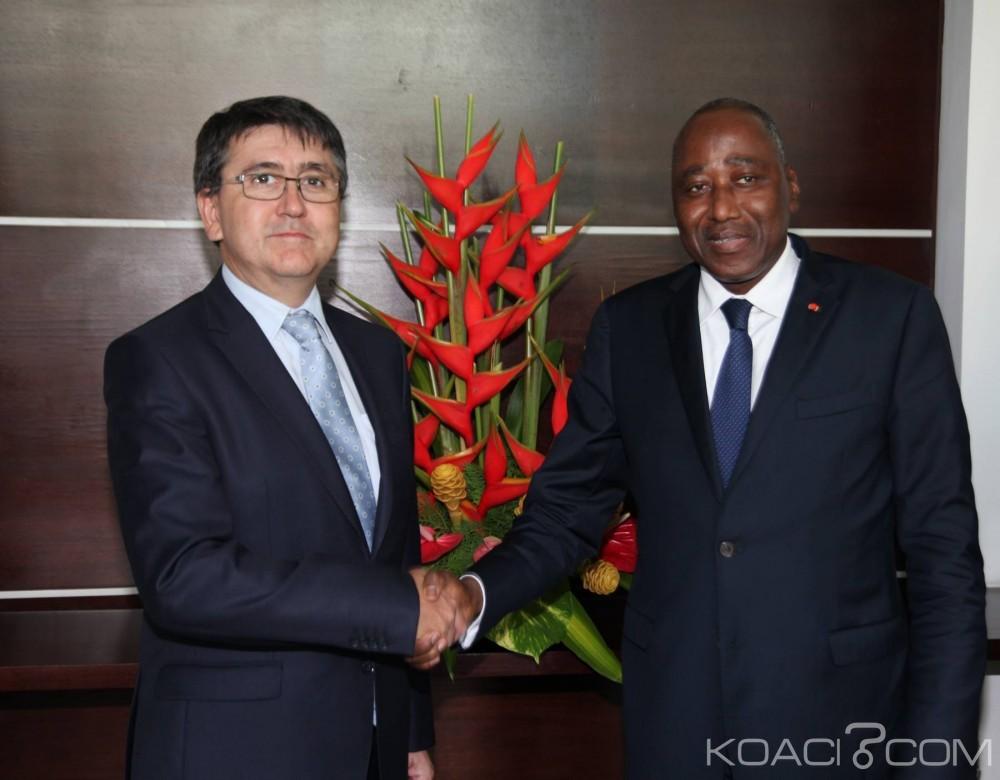 Côte d'Ivoire: Le Groupe Cémoi veut aider les planteurs à améliorer leur condition de vie ainsi que la qualité du cacao