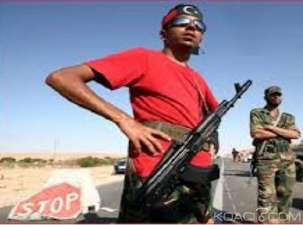 Libye:  Un responsable de sécurité assassiné devant son domicile à  Gharian