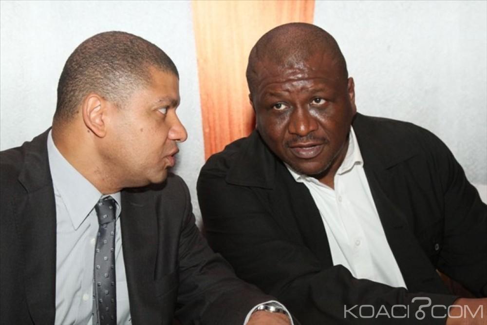 Côte d'Ivoire: Hambol, Hamed Bakayoko suspend Jean-Louis Billon de ses fonctions